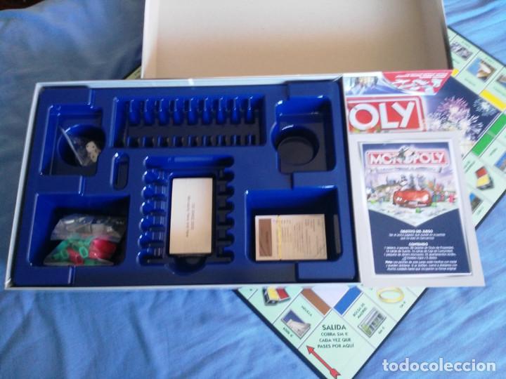 Juegos de mesa: MONOPOLY EDICION ESPECIAL 70 ANIVERSARIO- PARKER - Foto 2 - 75993623