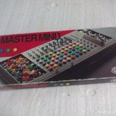 Juegos de mesa: MASTER MIND, JUEGO DE MESA DE LÓGICA DEDUCTIVA. CAYRO JUEGOS. REF. 126. Lote 76075851