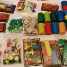 Juegos de mesa: JUEGOS REUNIDO GEYPER - VENTA DE ACCESORIOS. Lote 76729887