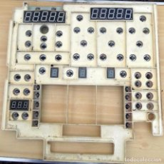 Juegos de mesa: VIEJO DISPLAY PIMBALL AÑOS 70 - 80. Lote 76932413