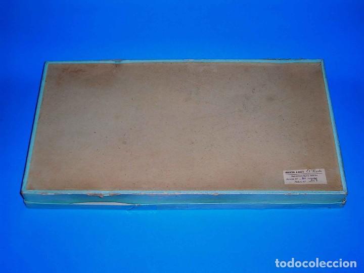 Juegos de mesa: El ruedo. Raro Juego de Mesa Taurino, Toros, Tauromaquia, original años 50. Completo. - Foto 12 - 77561637