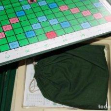 Juegos de mesa: JUEGO DE MESA SCRABBLE. Lote 78318885