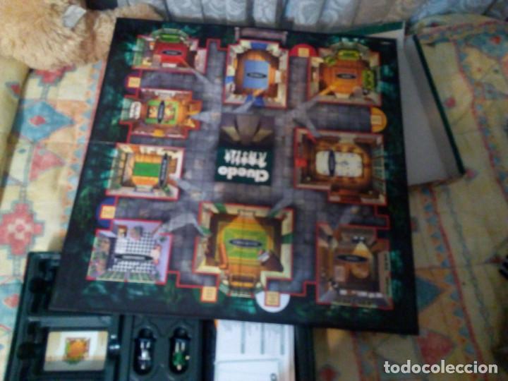 Juegos de mesa: CLUEDO, juego de mesa - Foto 5 - 79662145