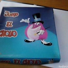 Juegos de mesa: JUEGO EL CHOLLO. Lote 167079160