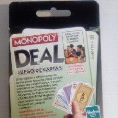 Juegos de mesa: MONOPOLY. Lote 80627331