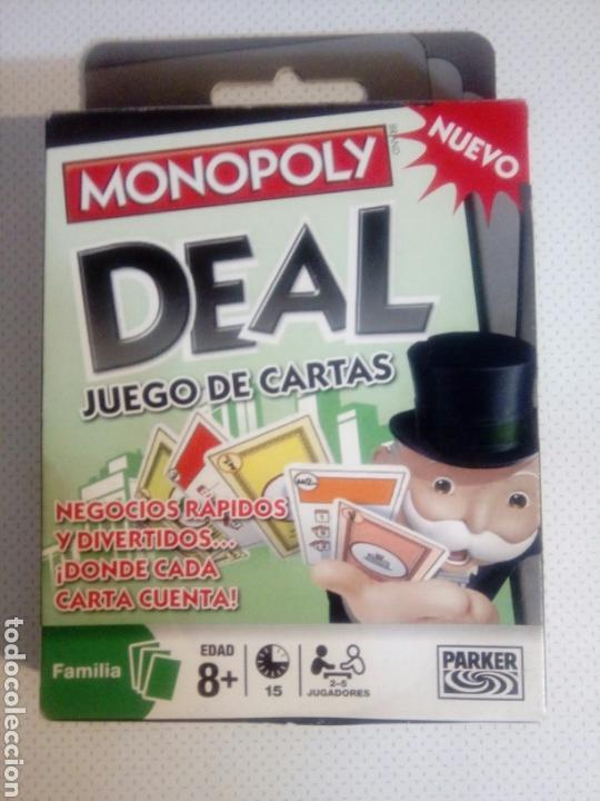 Juegos de mesa: MONOPOLY - Foto 2 - 80627331