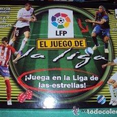 Juegos de mesa: EL JUEGO DE LA LIGA (VER DESCRIPCION). Lote 81208604