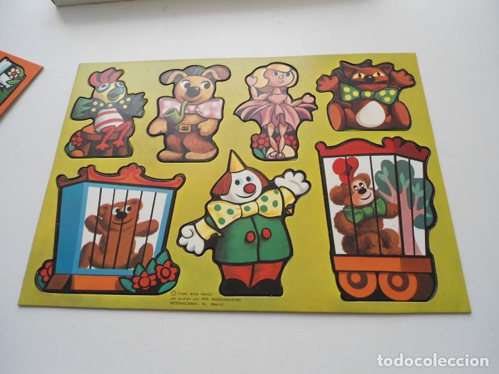 Juegos de mesa: KIRI - 3 ESCENAS ANIMADAS - DALMAU CARLES PLA - JUEGO DE MESA COMPLETO Y A ESTRENAR - AÑOS 80 - Foto 10 - 81266124