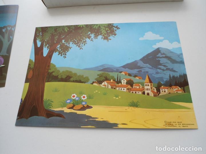 Juegos de mesa: KIRI - 3 ESCENAS ANIMADAS - DALMAU CARLES PLA - JUEGO DE MESA COMPLETO Y A ESTRENAR - AÑOS 80 - Foto 13 - 81266124