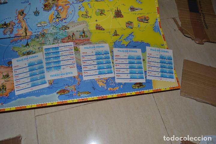 Juegos de mesa: viaje por europa - Foto 3 - 82052980