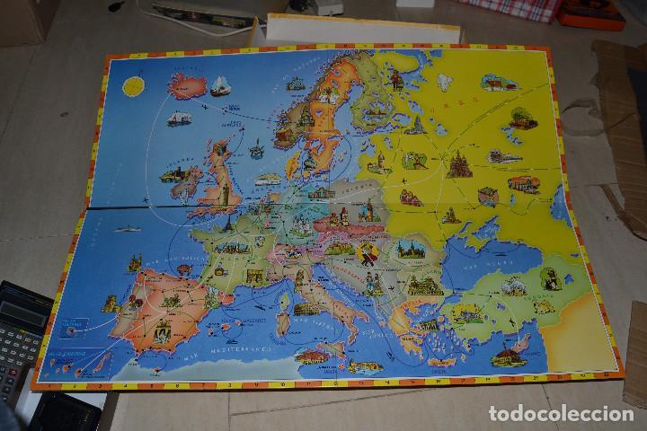 Juegos de mesa: viaje por europa - Foto 5 - 82052980