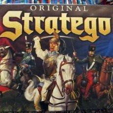 Juegos de mesa: JUEGO STRATEGO ANTIGUO, MUY NUEVO. Lote 82930760