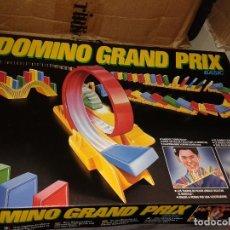 Juegos de mesa: JUEGO - DOMINO GRAND PRIX. Lote 83483196