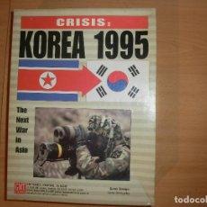 Juegos de mesa: KOREA 1995 , DE GMT. Lote 84294772