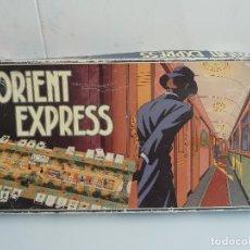 Juegos de mesa: ORIENT EXPRESS - DISET. Lote 84873924
