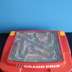 Juegos de mesa: JUGUETE GRAND PRIX. FUNCIONA.. Lote 85028124