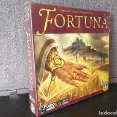 Juegos de mesa: JUEGO DE MESA FORTUNA LUDO NOVA. Lote 85649824