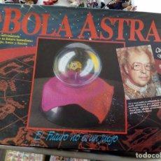 Juegos de mesa: JUEGO CEFA LA BOLA ASTRAL RAPEL. Lote 98858446