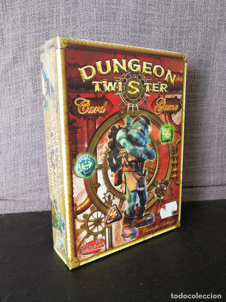 Juego De Mesa Dungeon Twister Comprar Juegos De Mesa Antiguos En