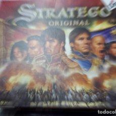 Juegos de mesa: STRATEGO ORIGINAL DISET. Lote 87093312