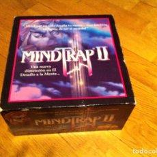Juegos de mesa - Juego de Mesa MindTrap II - 87126858