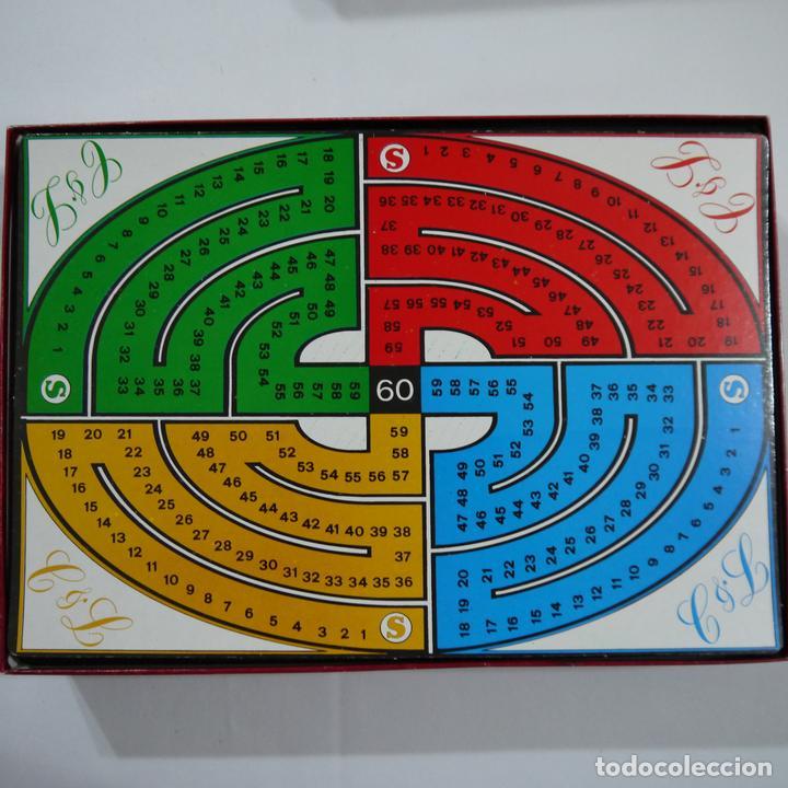 Juegos de mesa: CIFRAS Y LETRAS - FALOMIR - 1993 - Foto 4 - 87671044