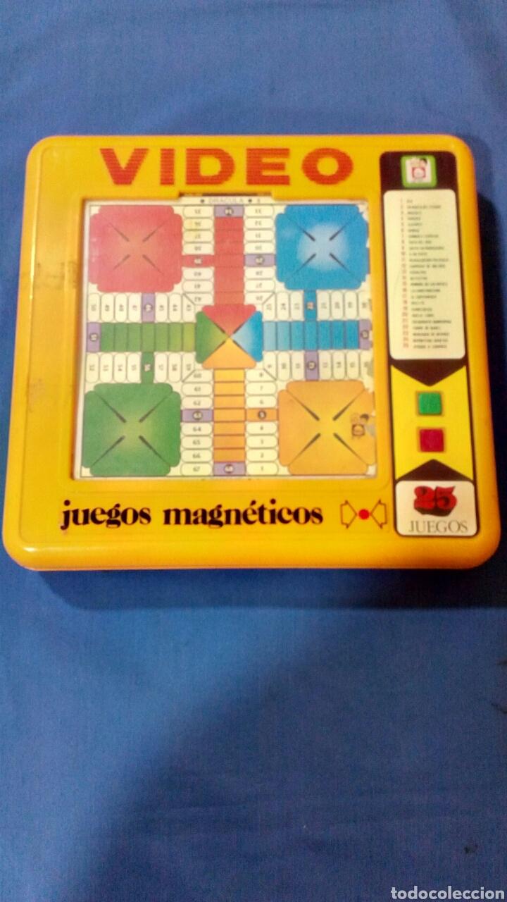 Juegos Magneticos Video 25 Juegos Chicos Comprar Juegos De Mesa