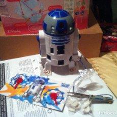 Juegos de mesa: JUEGO OPERACION R2-D2. Lote 89008568