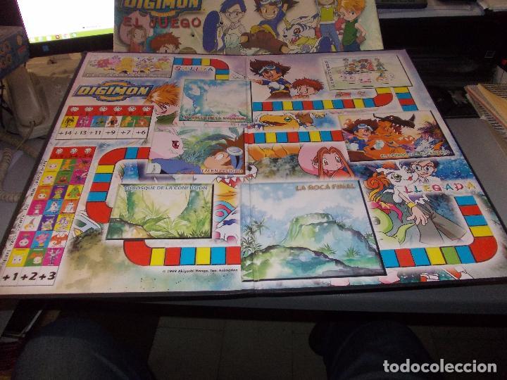 Digimon Adventure El Juego Falomir Ref 1468 I Comprar Juegos De