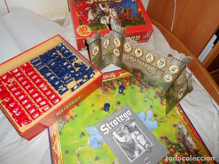 stratego original jumbo 1999 completo juego m comprar