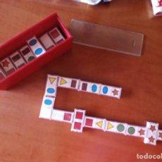 Juegos de mesa: DOMINO DE SIMBOLOS VER FOTOS. Lote 90429449