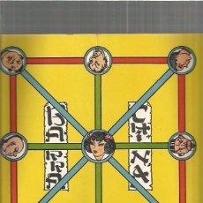 Juegos de mesa: GEYPER TABLERO DE JUEGO. Lote 90746885