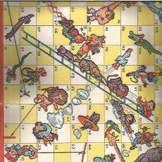 Juegos de mesa: GEYPER TABLERO JUEGO. Lote 90747230