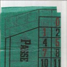 Juegos de mesa: GEYPER TABLERO JUEGO . Lote 90747405