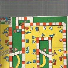 Juegos de mesa: GEYPER TABLERO JUEGO . Lote 90747485
