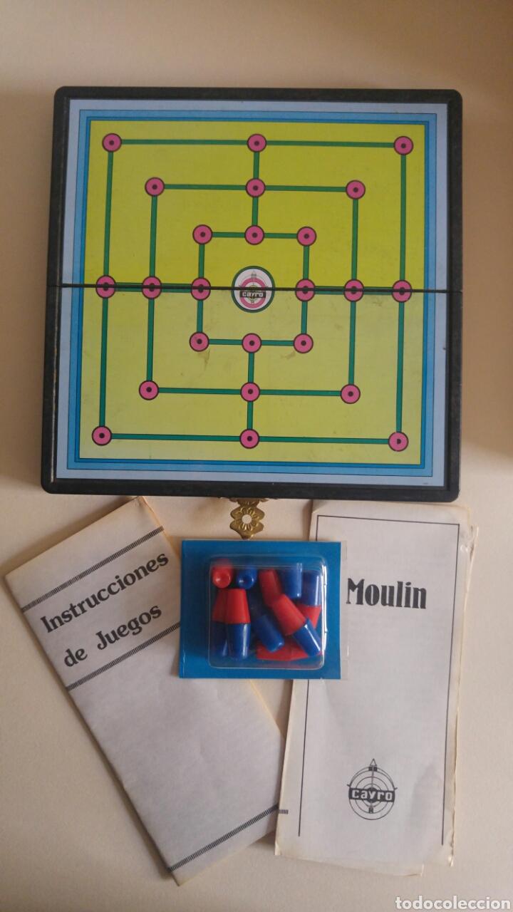 Juegos de mesa: Lote de 7 juegos de mesa clásicos años 80 y 90. Nuevos a estrenar - Foto 3 - 91161495
