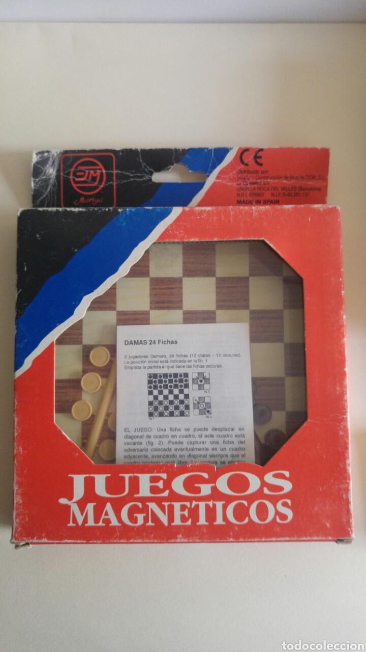 Juegos de mesa: Lote de 7 juegos de mesa clásicos años 80 y 90. Nuevos a estrenar - Foto 4 - 91161495