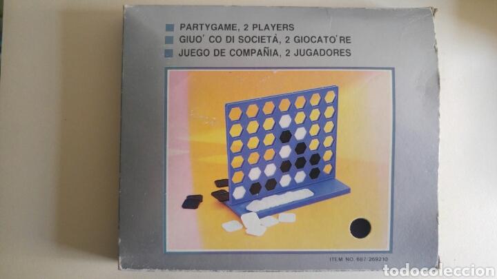 Juegos de mesa: Lote de 7 juegos de mesa clásicos años 80 y 90. Nuevos a estrenar - Foto 5 - 91161495