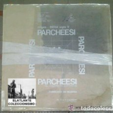 Juegos de mesa: PARCHEESI - PARCHÍS - HENRY HIGGINS PROMOTIONS - RARO - VER IMAGENES. Lote 91449750