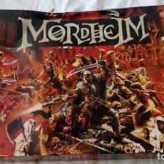 Juegos de mesa: MORDHEIM EN CASTELLANO. Lote 92848295