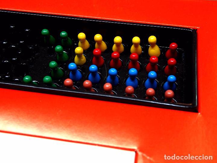 Juegos de mesa: JUEGO DE MESA, ESTRATEGIA, FUGA DE COLDITZ, DE NAC, BUEN ESTADO, CAJA AZUL - Foto 5 - 92878175