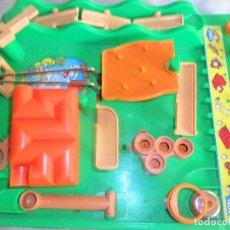 Juegos de mesa: TRICKY BOL - PISTA DE JUEGO - BIZAK. Lote 93468890