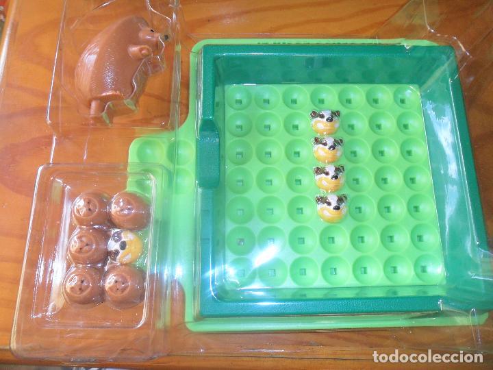 Juegos de mesa: HEDGEHOG ESCAPE ! - POPULAR - FALTAN LAS INSTRUCCIONES - Foto 2 - 93584020