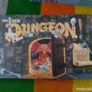 Juegos de mesa: THE NEW DUNGEON BORRAS. Lote 93919410