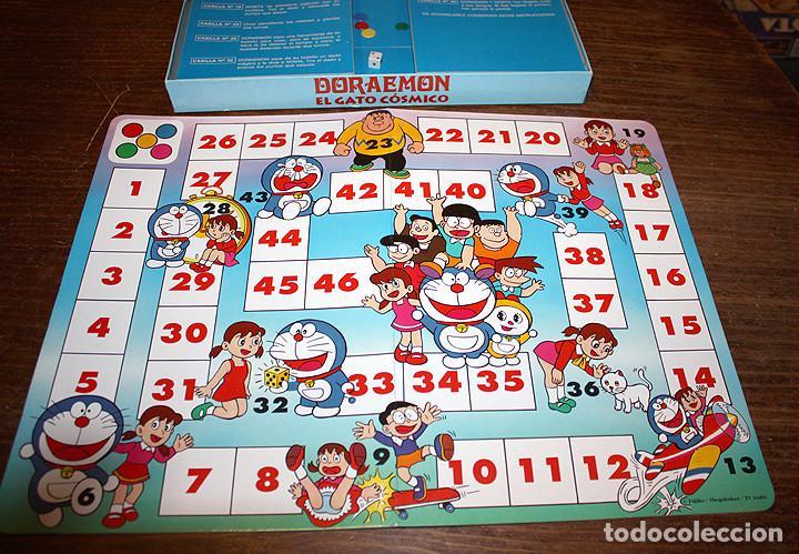 Doraemon El Gato Cosmico Un Juego Muy Diverti Comprar Juegos De