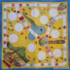 Juegos de mesa: GEYPER, AÑOS 50. JUEGO DE MESA IMPRESO SOBRE CARTON. Lote 94622959
