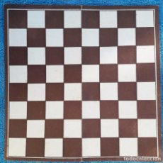 Juegos de mesa: GEYPER, AÑOS 50. JUEGO DE MESA IMPRESO SOBRE CARTON. Lote 94623239