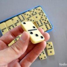 Juegos de mesa: DOMINÓ . Lote 94951791
