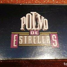 Juegos de mesa: JUEGO DE MESA POLVO DE ESTRELLAS, PRECINTADO. TAGS: MONOPOLY, CARLOS PUMARES, CINE, VINTAGE, AÑOS 90. Lote 95005919