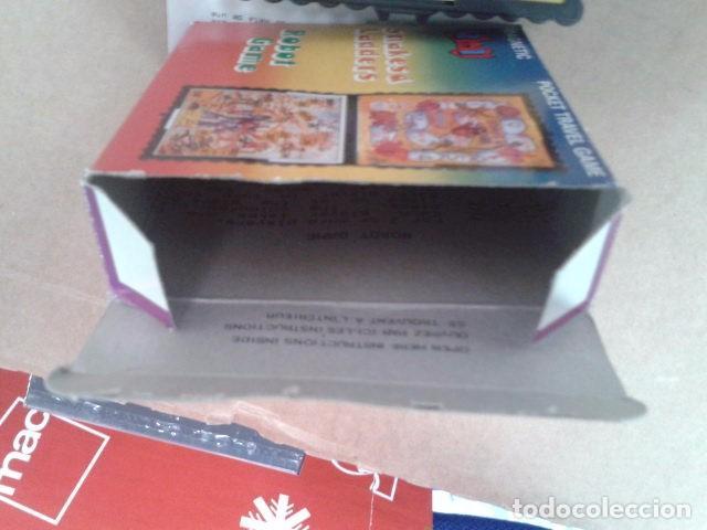 Juegos de mesa: JUEGOS MACNETICOS DOS EN UNO - ROBOT GAME - SNAKES & LADDERS - Foto 6 - 95546391